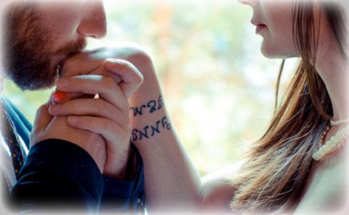 【良く当たる心理診断】結婚に何を求めてる?