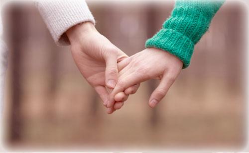 【良く当たる心理診断】あなたの恋の始まりは?