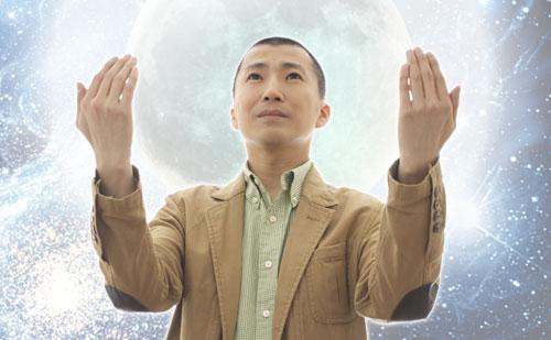 願いが叶う!運気がアップする!「新月の願い」はなぜ効くの?