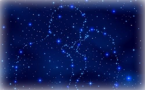 ジーニー先生の良く当たる星占い【12月21日~12月27日】