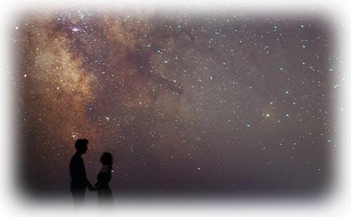 ジーニー先生の良く当たる星占い【10月31日~11月6日】