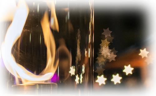 ジーニー先生の良く当たる星占い【11月5日~11月11日】