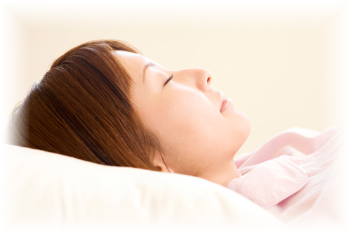 Dr.コパの開運コラム~寝ているだけで幸運をGET!?~
