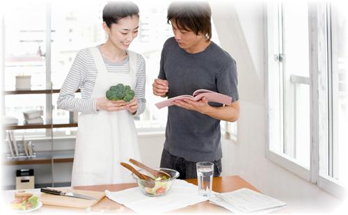 Dr.コパのためになる生活風水~キッチン編~
