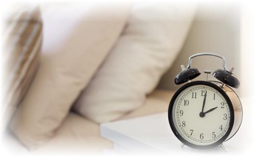 Dr.コパの開運縁起~昼寝は夜寝と反対枕~