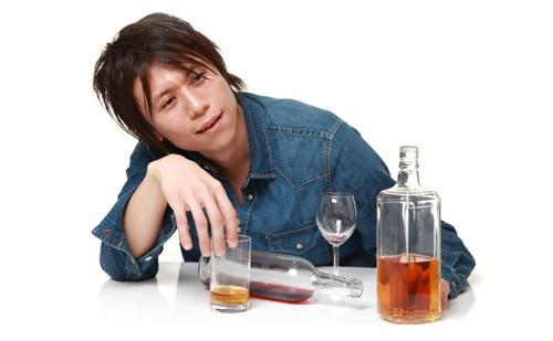 Dr.コパの恋愛風水~酒癖の悪い男~