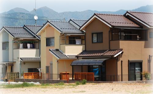 Dr.コパのお悩み風水~9年前、中古住宅を購入して引っ越しました(T・Tさん・42歳/大阪府)~