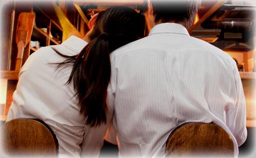 男性が思わず結婚を意識してしまう相手の特徴