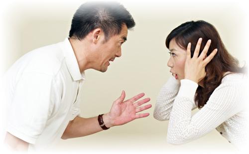 なぜいつも喧嘩してしまうのでしょうか?男女の思考の違い