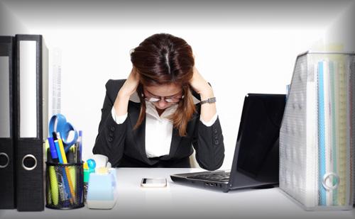 ストレスは克服できる?