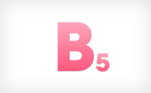 【当たる血液型診断】両親の血液型から分析!40血液型で真実の自分を知る!~B5篇~