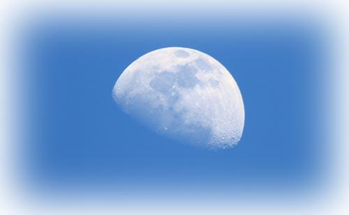 満月で読む天空模様【2016年3月】