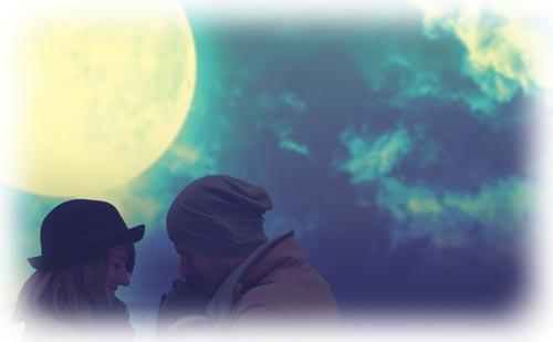 満月で読む天空模様【2016年10月】